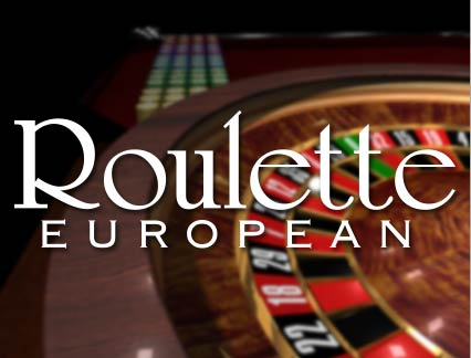 afbeelding europees roulette