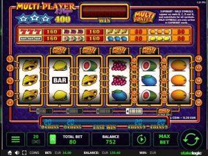 Multiplayer 4 player screenshot