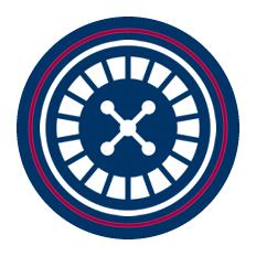 roulette icon transparant